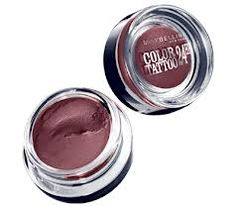 maybelline colour tattoo pomegranate punk - Google Search