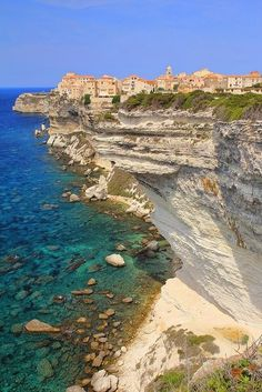Bonifacio, Corsica, France | Incredible Pics