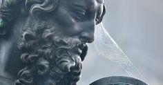 The sky, Mythology and God on Pinterest