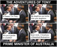 The Internet Reacts To Tony Abbott Winning The Australian Election