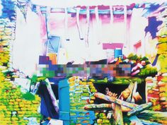 4april_2013_oil on canvas_60x80cm
