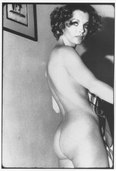 Romy Schneider by Giancarlo Botti, Paris 1974