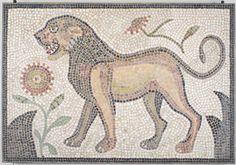 Scenes from Paradise: Jewish Roman Mosaics from Tunisia