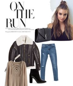 Outfit winter cold date