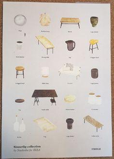 Sinnerlig   Ilse Crawford   IKEA