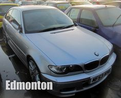 2003 BMW 320CI Sport Coupe #bmw #onlineauction #johnpyeauctions