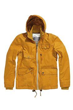 Fishermans jacket