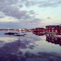 Sula Island, Frøya, Norway