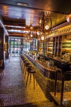 Tatel Madrid Restaurante   Galería