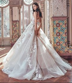 galia lahav spring 2018 bridal strapless sweetheart neckline heavily  embellished bodice romantic princess blush color ball gown a line wedding  dress chapel ... f8a16b5a5fed
