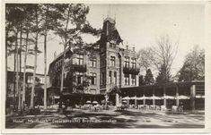 Breda - Hotel Mastbosch.