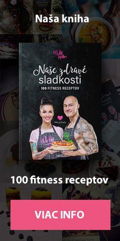 Kniha Naše zdravé sladkosti Fitness, Cheesecake, Kitchens, Cover, Books, Libros, Cheesecakes, Book, Kitchen