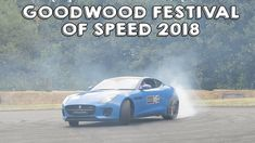 HOLLY VLOGS | Goodwood Festival of Speed 2018 | Holly Stockport