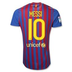 Barca messi official jersey  Wale
