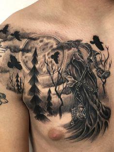 14 Best Nc tattoo images   Nc tattoo, Amazing tattoos, Awesome tattoos