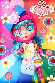 Sweet Munshter Kitteh by ♥ Caramelaw ♥, via Flickr