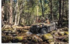 New 2017 Kawasaki Mule PRO-FX EPS ATVs For Sale in Pennsylvania. The MULE PRO-FX EPS Camo side x side features the rich patterns of Realtree Xtra® Green Camouflage that can help get you into a perfect position on the hunt without ever being noticed.