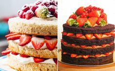 bolo lindo de aniversário - Pesquisa Google