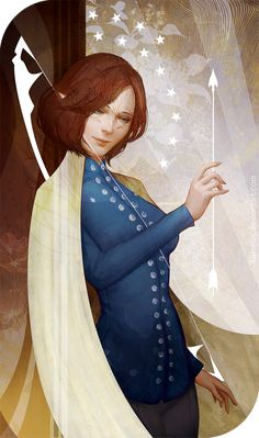 The origins of the Tarot are surrounded with myth and lore. The Tarot has been thought to come from places like Dragon Age Inquisition, Character Concept, Character Art, Concept Art, Dragon Age Characters, Fantasy Characters, Dragon Age Tarot Cards, Female Elf, Dragon Age Series