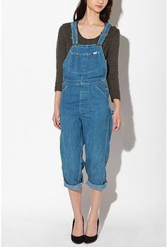 Updated cute overalls.  PattyonSite™