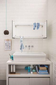 specchio per bagno stendibiancheria acqua e sapone specchio per bagno birex