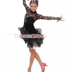 Vestidos para tango en el df