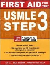 Marketing management 4th edition book pinterest books first aid for the usmle step 3first aid usmle 3th third fandeluxe Image collections