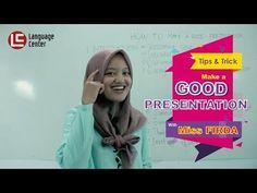 Contoh Presentasi bahasa Ingris how to be a professional secretary oleh siswi SMK 14 Jakarta - YouTube