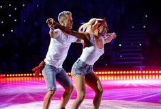 Chaos Tube: Dancing on Ice! Sauli Koskinen videohaastattelussa