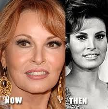 Raquel Welch   timeless beauty  She s 71 years old now  Amazing Raquel Welch Now And Then