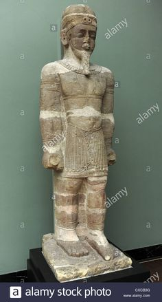 Stock Photo - Statue of God Sebiumeker. Probably century BC. From Meroe, Sudan. 1st Century, Framed Prints, Canvas Prints, New Image, Deities, Poster Size Prints, Photo Greeting Cards, 1000 Piece Jigsaw Puzzles, Copenhagen Denmark