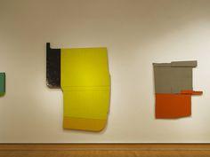 The website of Babette Herschberger Painting Collage, Collage Art, Paintings, Contemporary Abstract Art, Modern Art, Mexico Art, Cardboard Art, Minimalist Art, Wall Sculptures