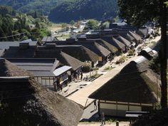 Ouchi Inns Fukushima Prefecture