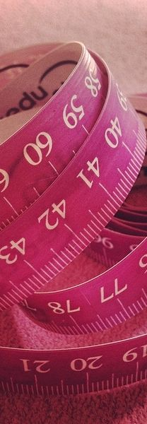 Lose inches using Lipo Laser. You will disappear inside a  tape measure..