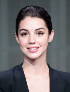 Adelaide Kane at the Reign panel discussion at the CBS, Showtime and The CW portion of the 2013 Summer Television Critics Association tour in Beverly Hills-California, July 2013