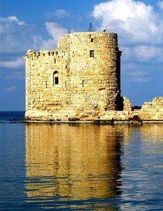 Sayda Castle                                                                                                                                                     More