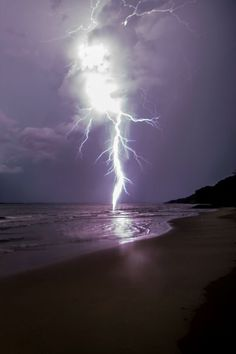 Thunderstorm | thunderstorm | | nature | | amazingnature |  #nature #amazingnature  https://biopop.com/