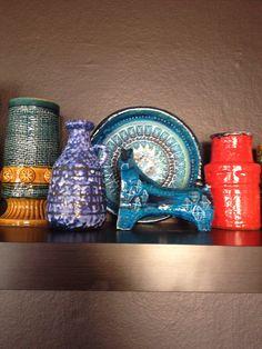 Vas samling