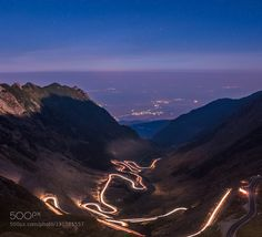 Where the Light Will Take Us by paraschivdragosh. Please Like http://fb.me/go4photos and Follow @go4fotos Thank You. :-)