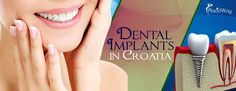 Searh for most affordable Dentistry packages in Croatia on PlacidWay Medical Tourism Portal. PlacidWay is helping patients reach the most affordable treatment possible. Top Dental, Dental Care, Dental Surgery, Dental Implants, Porcelain Crowns, Affordable Dental, Heart Care, Zagreb Croatia, Dental Procedures