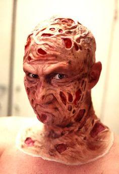 Robert Englund/Freddy Krueger