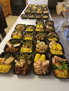 Meal Prep Services, Prepping, Beef, Meals, Food, Meat, Meal, Ox, Yemek
