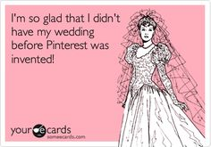 "Free and Funny Weddings Ecard: When you get married in your twenties, you need to realize ""til death do you part"" is a long freaking time away! Create and send your own custom Weddings ecard. Just In Case, Just For You, Thats The Way, E Cards, Someecards, Just For Laughs, Laugh Out Loud, The Funny, I Laughed"