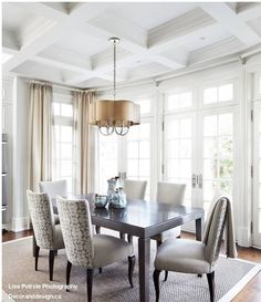 - Overview - Details - Why We Love It - Arteriors' Rittenhouse 6-light scalloped drum chandelier screams classic modern chic. Three words that definitely speak to us. If you're looking for a unique dr