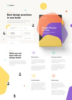 Design Process for Pros on Behance
