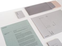 A redesign for the Danish eyewear design studio Haakon.Made as a pitch.Project: Bach­elor ProjectDate: May 2013