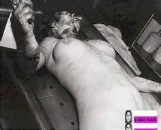 ted bundy victims nude