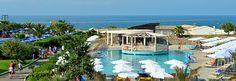 Aquis Sandy Beach - Agios Georgios, Kreikka - finnmatkat.fi