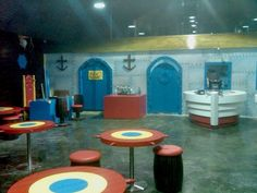 There's An Actual Krusty Krab Restaurant Being Built And It Looks Totally Identical
