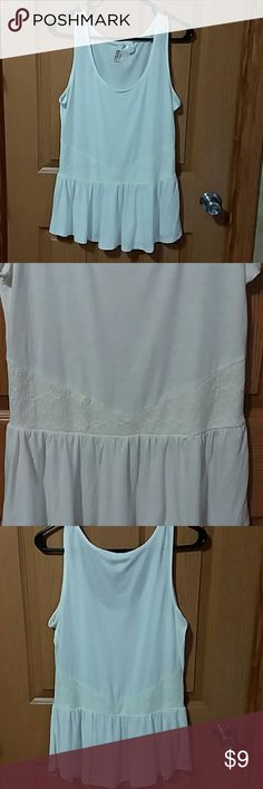 Route 66 ladies tank top size M This is a pre-owned ladies dressy tank top size M. This is a very pretty top! In like new condition! Route 66 Tops Tank Tops